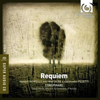 Requiem - Company of Voices, Conspirare