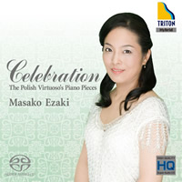 Celebration: The Polish Virtuoso's Piano Pieces - Ezaki