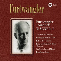 Furtwängler conducts Wagner I