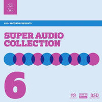Super Audio Collection, Vol. 06
