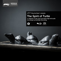 The Spirit of Turtle
