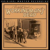 The Grateful Dead: Workingman's Dead