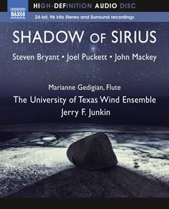 Shadow of Sirius - Gedigian, Junkin