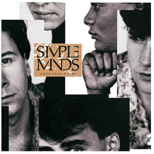 Simple Minds: Once Upon A Time