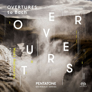 Overtures to Bach - Haimovitz