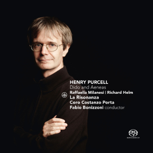 Purcell: Dido and Aeneas - Milanesi / Helm / Bonizzoni