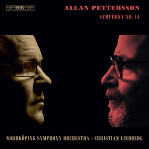 Pettersson: Symphony No. 14 - Christian Lindberg