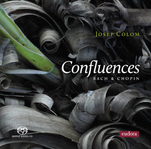 Bach & Chopin: Confluences - Colom