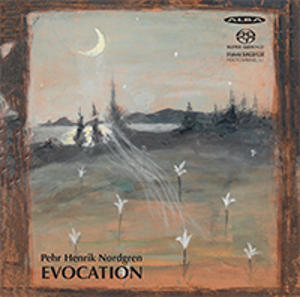 Nordgren: Evocation - Kokkola Quartet