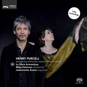 Purcell: Symphony While the Swans Come Forward - Fentross, Zomer