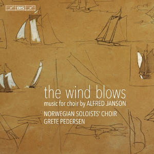 Janson: The Wind Blows - Pedersen