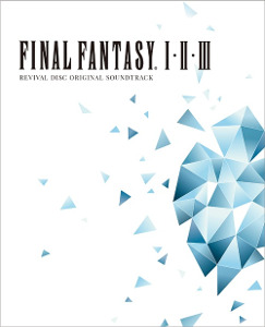 Final Fantasy I, II, III - OST