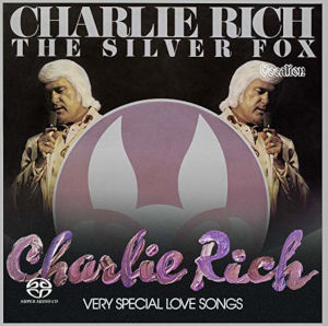 Charlie Rich: The Silver Fox, Very Special Love Songs