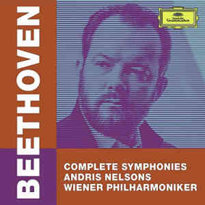 Beethoven: 9 Symphonies - Nelsons