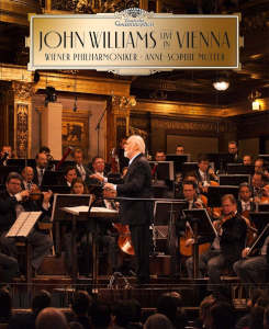 John Williams Live in Vienna - Mutter, Williams