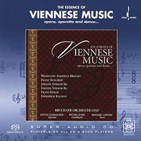 The Essence of Viennese Music - Guth