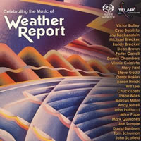Jason Miles: Celebrating the Music of Weather Report