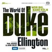 The World of Duke Ellington Vol. 3 - WDR Big Band Köln