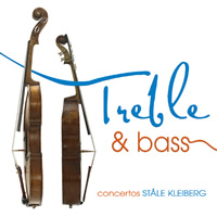 Kleiberg: Treble & Bass - Reuss