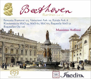 Beethoven: Rarities Vol. 6 - Massimo Anfossi