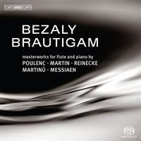 Masterworks for Flute and Piano 2 - Bezaly, Brautigam