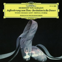 Invitation to the Dance - Karajan