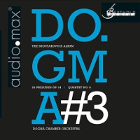 DO.GMA #3: Shostakovich