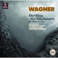 Wagner: Der Ring des Nibelungen (highlights) - Jordan