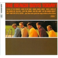 The Beach Boys: Today!