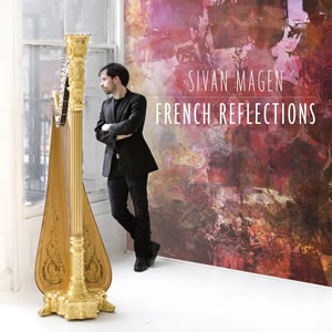 French Reflections - Sivan Magen