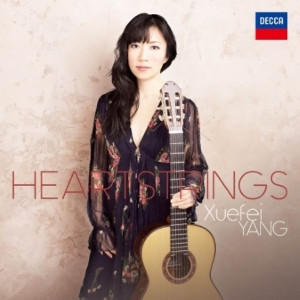 Heart Strings - Yang