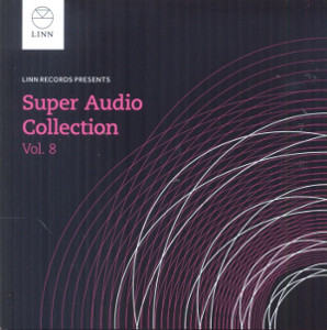 Super Audio Collection, Vol. 08