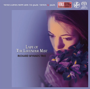 Richard Wyands Trio: Lady Of The Lavender Mist