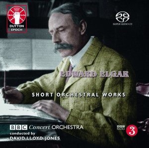 Elgar: Short Orchestral Works - Lloyd-Jones