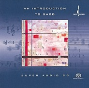 Various Artists: An Introduction to SACD
