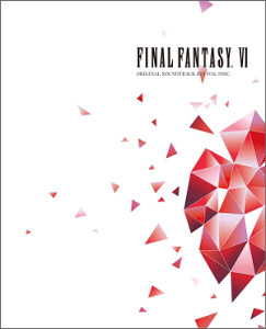 Final Fantasy VI - OST