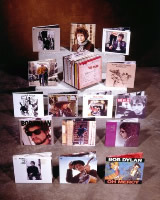 Bob Dylan: Bob Dylan Limited Edition Set
