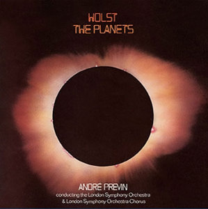 Holst: The Planets - Previn