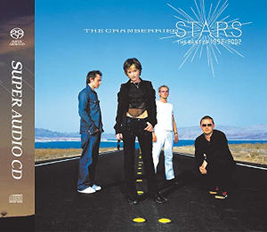 The Cranberries: Stars (The best of 1992-2002)