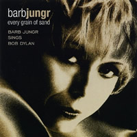 Barb Jungr: Every Grain of Sand