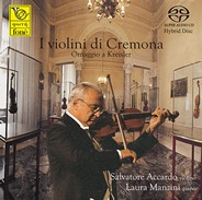 The Violins of Cremona - Accardo