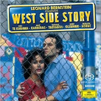 Bernstein: West Side Story - Bernstein