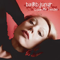 Barb Jungr: Love Me Tender