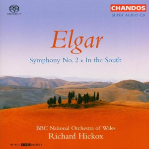 Elgar: Symphony No. 2, In The South - Hickox