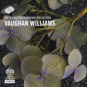 Vaughan Williams: The Wasps, The Lark Ascending, Tallis Fantasia, Greensleeves - Carney, Seaman