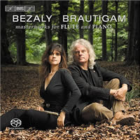 Masterworks for Flute and Piano - Bezaly, Brautigam