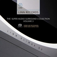 Super Audio Collection, Vol. 03