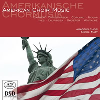 American Choir Music - Matt