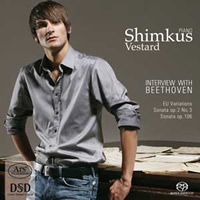 Interview with Beethoven - Shimkus