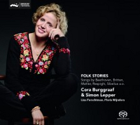 Folk Stories - Burggraaf / Lepper